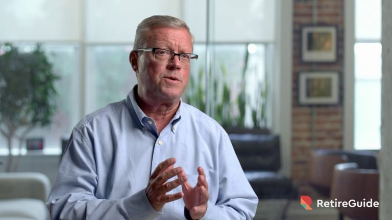 What is the role of annuities in retirement? - Featuring Terry Turner