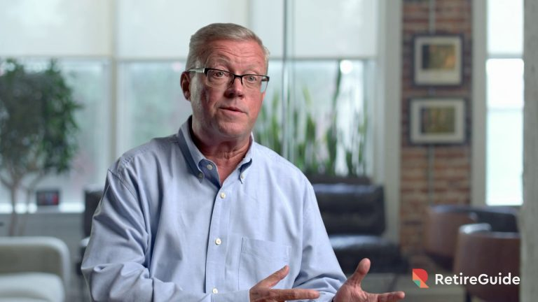 What do I need to consider when planning for health care costs in retirement? - Featuring Terry Turner
