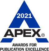 2021 Apex awards for publication excellence