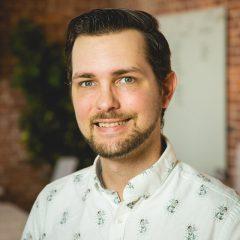 Matt Mauney, Senior Editor