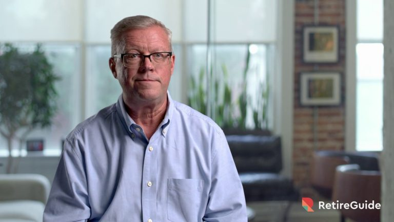 How is RetireGuide.com different from other retirement planning websites? - Featuring Terry Turner