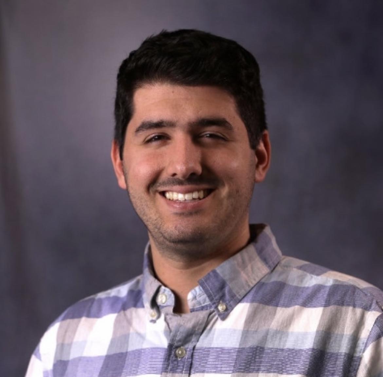 Christian Simmons, writer for RetireGuide.com