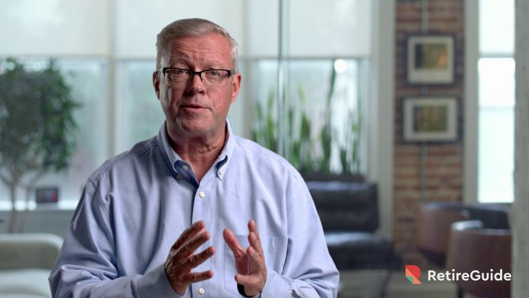 What is RetireGuide.com? - Featuring Terry Turner