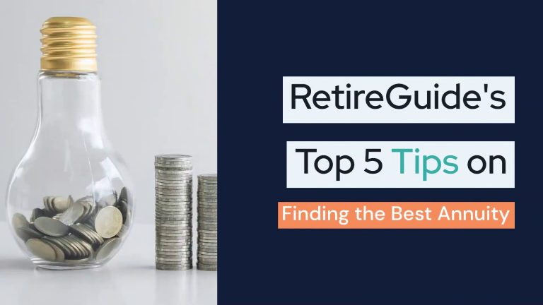 Top 5 Tips on Buying an Annuity