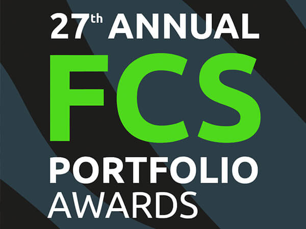 27th Annual FCS Portfolio Awards