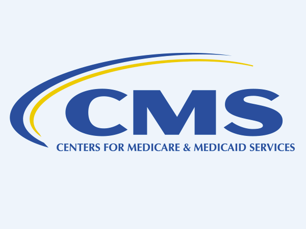 Centers for Medicare Services Logo