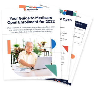 Your Guide to Medicare Open Enrollment for 2022