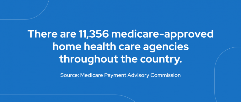 Medicare approved home health care agencies