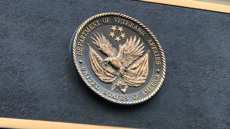 Veterans Seal