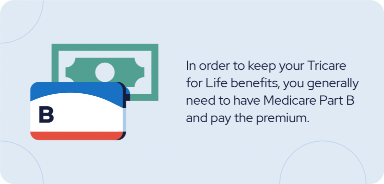How to Keep Tricare for Life Benefits