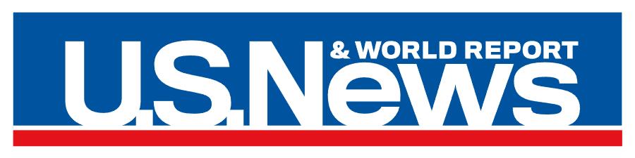 U.S. & World News Report logo